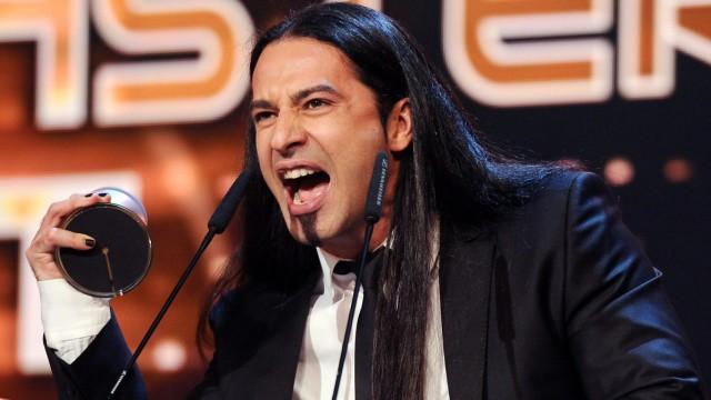 Verleihung 'Der Deutsche Comedypreis 2012'