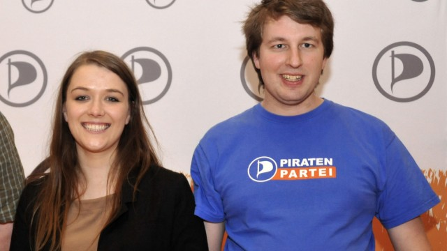 Piratenpartei schlingert ins Chaos
