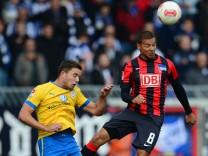 Eintracht Braunschweig - Hertha BSC