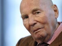 Hans Werner Henze gestorben