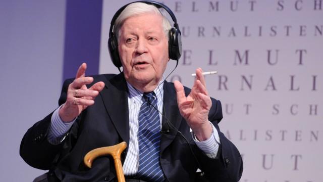 Helmut-Schmidt-Journalistenpreis