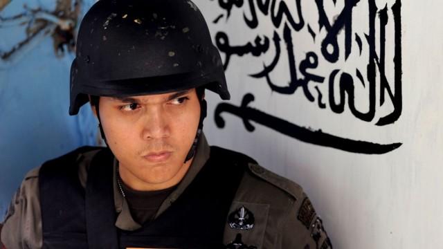 Terroranschlag Geplanter Anschlag auf US-Botschaft