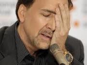 Nicolas Cage; dpa