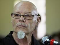 Wurde bereits in Vietnam verhaftet wegen Kindesmissbrauchs: Gary Glitter (Archivbild von 2006)