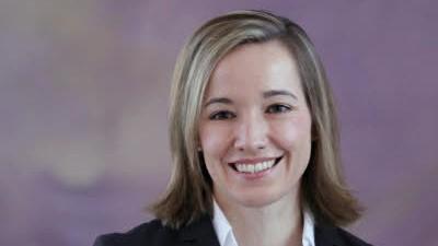 Kristina Köhler Die Welt der Familienministerin
