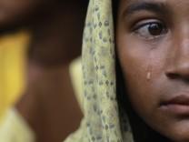 Rohingyas Myanmar