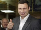 Vitali Klitschko Ukraine Wahlen Opposition