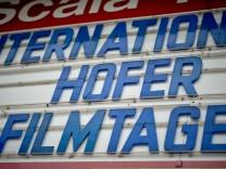46. Internationale Hofer Filmtage