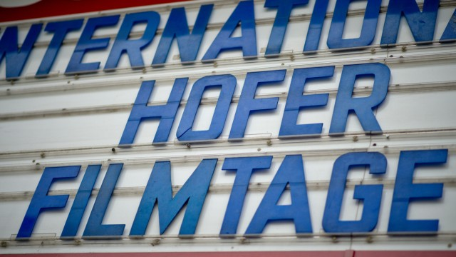 46. Internationale Hofer Filmtage