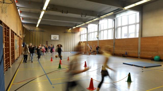 Ebersberg Asylbewerber Wohnungen für Flüchtlinge