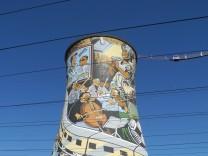 Soweto Johannesburg Südafrika Township