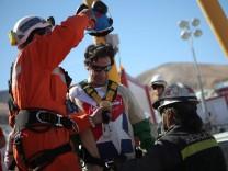 Alle 33 chilenischen Bergleute gerettet
