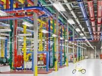 Google data center Douglas County