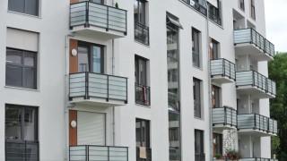 Neues Stadtquartier auf ehemaligem Betriebsgelände der SWM in München, 2012