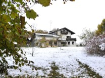 Tutzing Hans Albers Villa