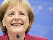 Angela Merkel, AFP