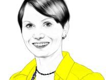 Judith Skudelny