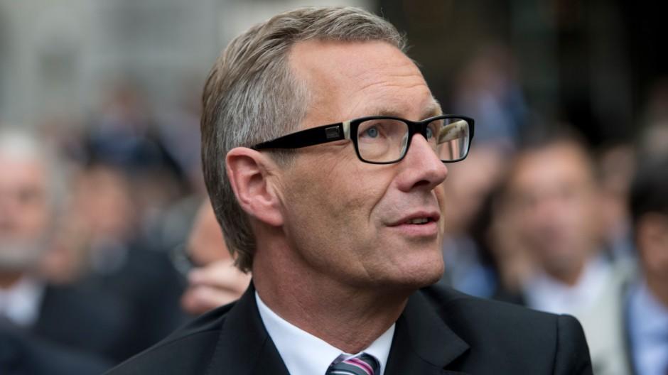 Christian Wulff - SPD will Leistungen fuer ehemalige Bundespraesidenten neu regeln