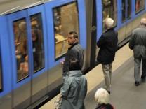 Ubahn, Sbahn, Mobilität, Schiene, Bahn, Schienenverkehr, ÖPNV