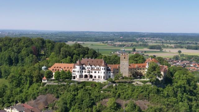 Auers Schlosswirtschaft