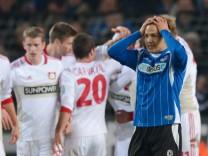 Arminia Bielefeld v Bayer Leverkusen - DFB Cup