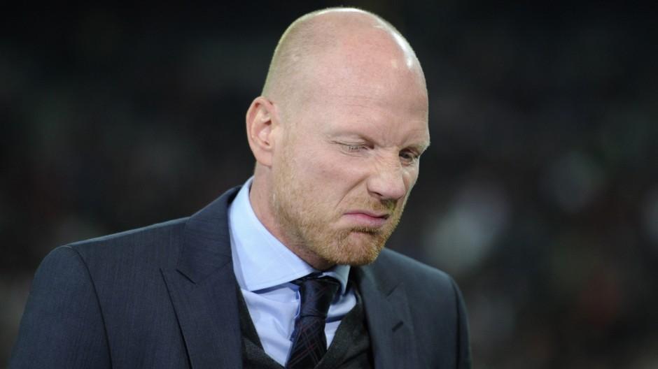 Sammer kontert van Gaal: 'Bayern ist keine One-Man-Show'