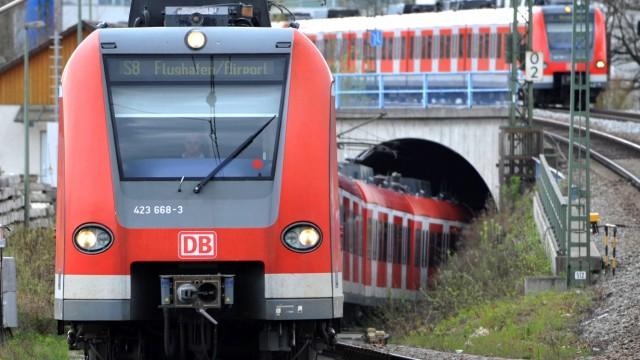S-Bahn München