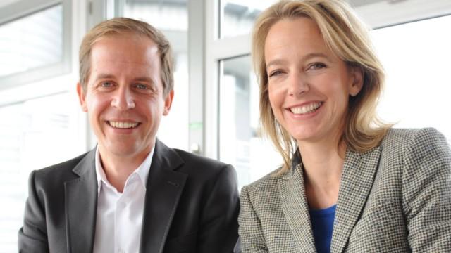 Gruner + Jahr: Schäfer wird Verlagschef bei Life
