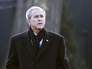 George W. Bush, Reuters