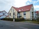 Haus in der Brunnenstraße