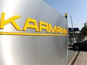 Karmann, Foto: dpa