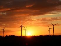 NRW will Windenergie deutlich ausbauen