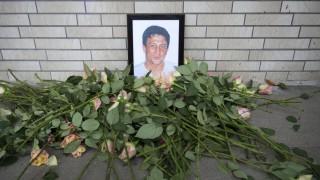Türkische Gemeinde Hamburg erinnert an Opfer der NSU Mordserie