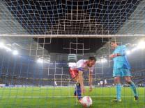 Hamburger SV - Bayern München 0:3
