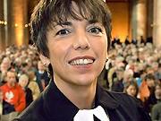 Margot Käßmann, dpa