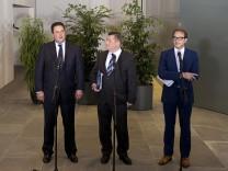 Koalitionsausschuss