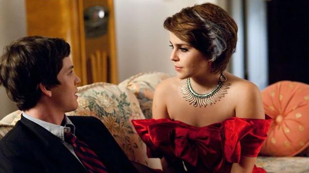 """Emma Watson """"Vielleicht lieber morgen"""" im Kino"""