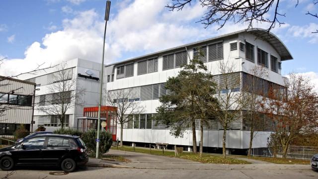 Siempelkamp Wolfratshausen