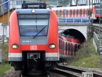 40 Jahre S-Bahn München