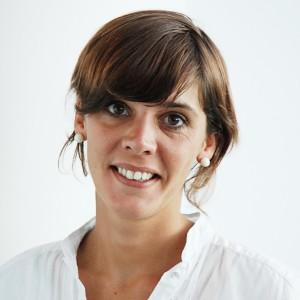 Portrait  Anna Fischhaber