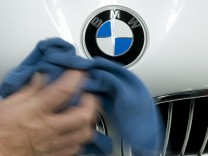 BMW steigert Umsatz und Ergebnis