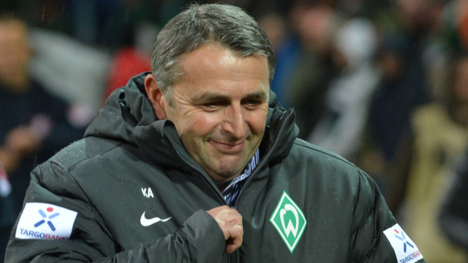 Werder Bremen -  FSV Mainz 05