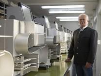 Bayerischer Hochleistungsscanner wertet US-Wahlzettel aus