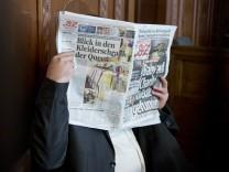 Prozess wegen Totschlags in Berlin