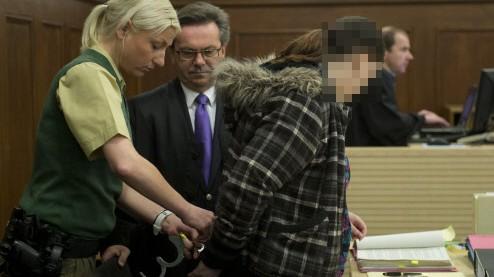 Prozess Prozess in Nürnberg