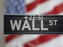 Obama wird Regulierung der Wall Street fortsetzen