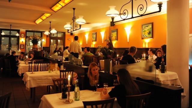 Italienisches Restaurant Italienisches Restaurant Katzlmacher