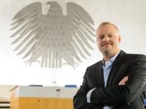"""Stefan Raab hat Ärger mit seiner neuen Sendung """"Absolute Mehrheit"""""""