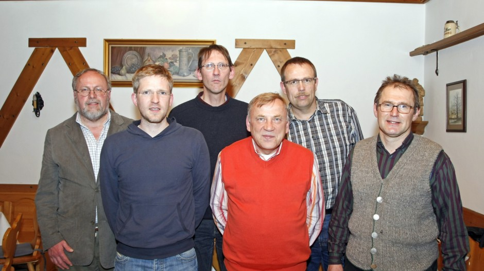 ödp Bad Tölz-Wolfratshausen Kreisverband löst sich auf
