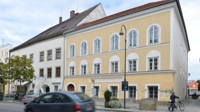 Medienbericht: Russe will Geburtshaus von Adolf Hitler kaufen